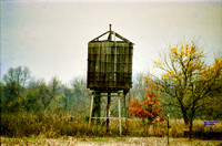 Queen Anne - Wye Island Water Tower