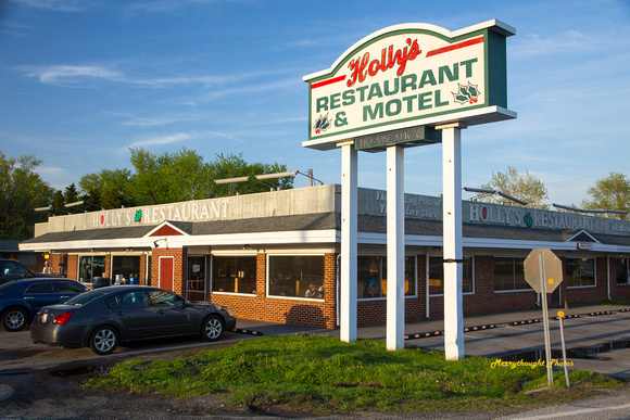 Queen Anne -Grasonville -Holly's Family Restaurant